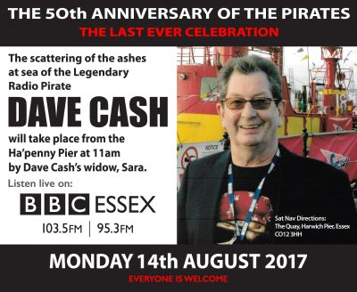 Dave Cash laid to rest
